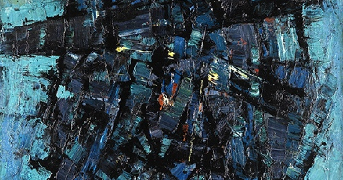 abstract expressionism and frank oharas writing essay Connect to download get pdf 'a little reminder of immortal energy': frank o'hara's poetics of colour.